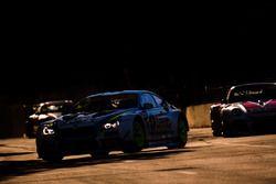 #100 BMW Team SRM, BMW M6 GT3: Steve Richards, James Bergmuller