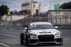 Audi TT Cup 2017, Norisring, Philip Ellis