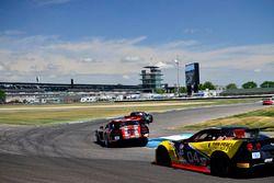 #04 TA3 Chevrolet Corvette, Aaron Pierce, LSI Racing, #45 TA3 Dodge Viper, Cindi Lux, Lux Performanc