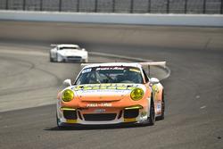 #46 TA3 Porsche 991 GT3 Cup, Mark Boden, Fall Line Motorsports