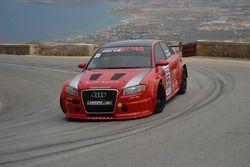 Antonio Cardone, Gretaracing Motorsport, Audi RS4 Superstars