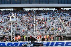 Sieg für Christopher Bell, Kyle Busch Motorsports Toyota