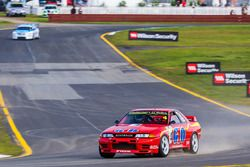 1992 Nissan Skyline GT-R R32 GIO Group A