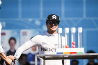 Nelson Piquet Jr., NEXTEV TCR Formula E Team at the Qualifying Lottery