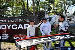 Jon Fogarty, Gainsco/Bob Stallings Racing, Ryan Eversley, RealTime Racing, Spencer Pumpelly, Magnus