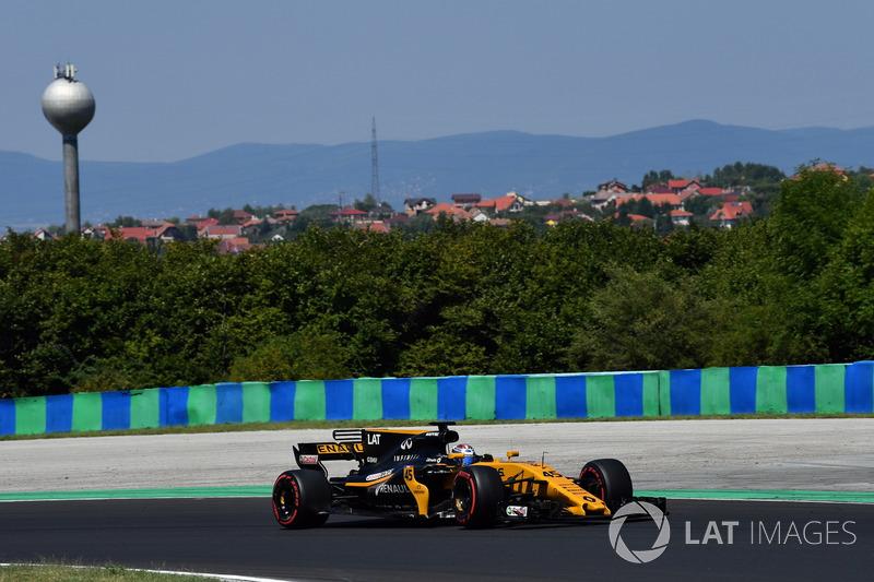 Nicholas Latifi, Renault Sport F1 Team RS17, sensores aero