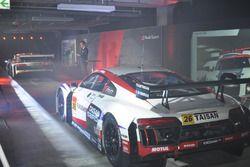 Audi Sport 2017年活動計画発表会