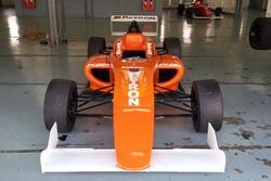 Formula 4 SEA Mygale M14-F4 Renault