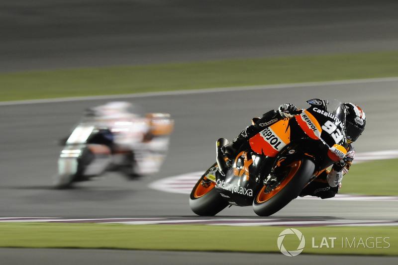 Victoire #18 : GP du Qatar 2012 de Moto2 - Losail