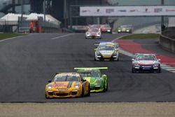 Francesca Linossi, Dinamic Motorsport