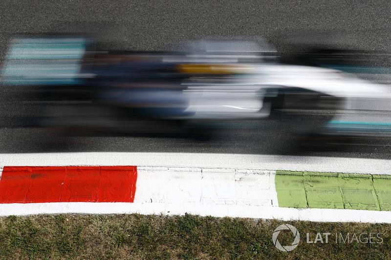 5. GP de Italia 2017: Lewis Hamilton (Mercedes) en 1h15min32s312 (243.627 km/h)
