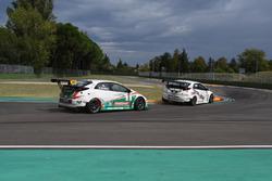 Eric Scalvini, MM Motorsport, Honda Civic TCR-TCR