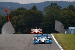 Marco Andretti, Andretti Autosport Honda, Josef Newgarden, Team Penske Chevrolet