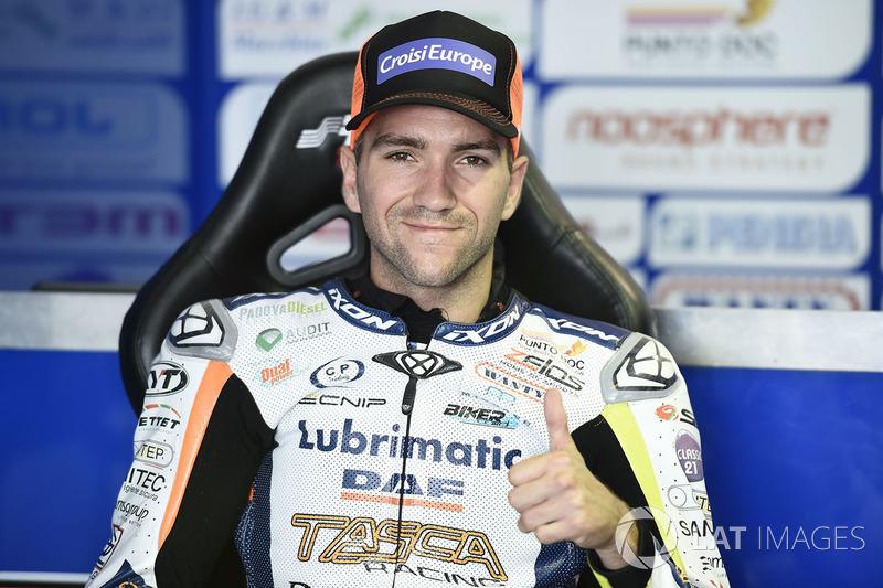 Xavier Siméon (Avintia Racing)