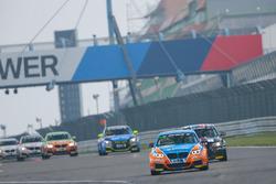 David Griessner, Daniel Zils, BMW M235i Racing Cup