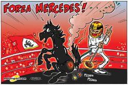 Le GP de Cirebox - Italie 1