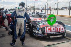 Camilo Echevarria, Alifraco Sport Chevrolet