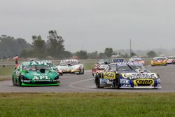 Julian Santero, Coiro Dole Racing Torino, Juan Jose Ebarlin, Donto Racing Chevrolet, Juan Marcos Angelini, UR Racing Dodge