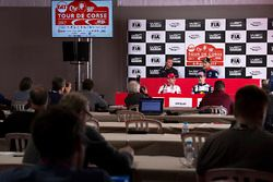 Hayden Paddon, Hyundai Motorsport, Stéphane Lefebvre, Citroën World Rally Team, Sébastien Ogier, M-Sport