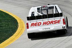 Brett Moffitt, Red Horse Racing Toyota