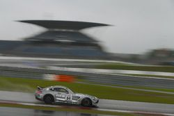 Fabian Hamprecht, Mike Stursberg, Thomas Jäger, Mercedes-AMG GT4