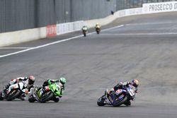 Michael van der Mark, Pata Yamaha, Randy Krummenacher, Puccetti Racing