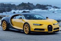 Bugatti Chrion US
