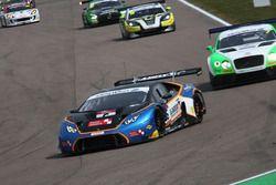 Liam Griffin, Sam Tordoff, Barwell Motorsport Lamborghini Hurracan GT3