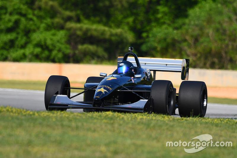 1997 Lola T97 Mark Brannon