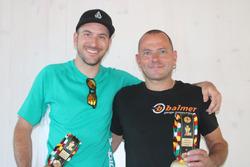 Thomas Amweg und Christian Balmer