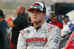 Ty Dillon, MDM Motorsports Chevrolet