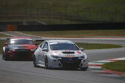 Felice Tedeschi, MM Motorsport, Honda Civic TCR-TCR