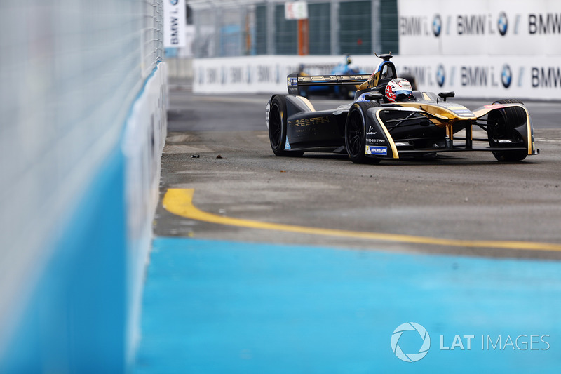 Stephane Sarrazin, Techeetah