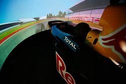 Simulator Red Bull Racing