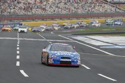 Dale Jarrett Tribute Car for Robert Yates Racing