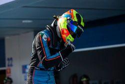 Alessio Lorandi, Jenzer Motorsport en parc ferme
