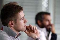 Conferenza stampa: Paul Di Resta, Mercedes-AMG Team HWA, Mercedes-AMG C63 DTM