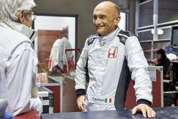 Габриэле Тарквини, Honda Racing Team JAS