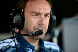 Brandon Fry, Chip Ganassi Racing