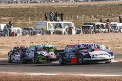 Jose Savino, Savino Sport Ford, Nicolas Gonzalez, A&P Competicion Torino, Christian Dose, Dose Competicion Chevrolet