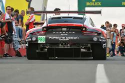 Porsche Team Porsche 911 RSR