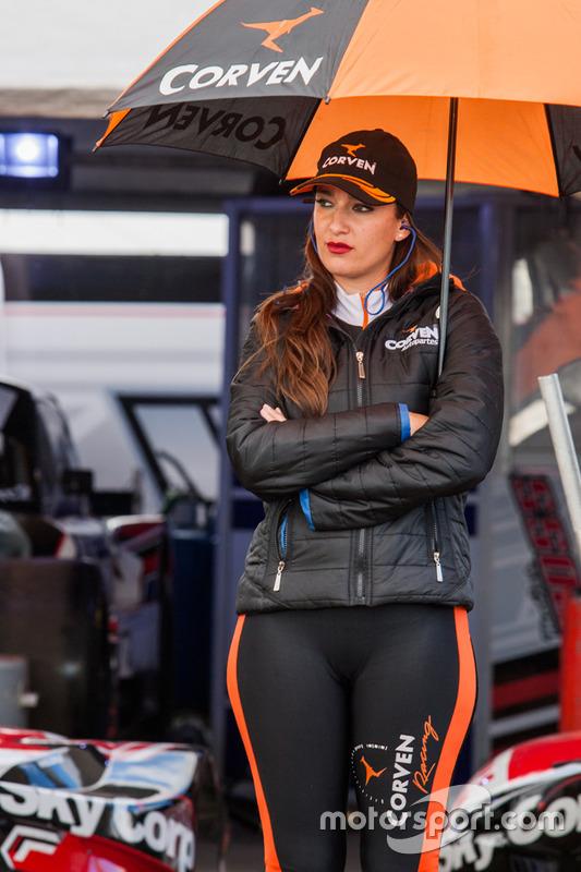 MotoGP Argentina paddock girls 2014 | Visordown