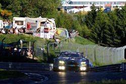 #101 Walkenhorst Motorsport, BMW M6 GT3: Henry Walkenhorst, Jordan Tresson, Jaap van Lagen, David Sc