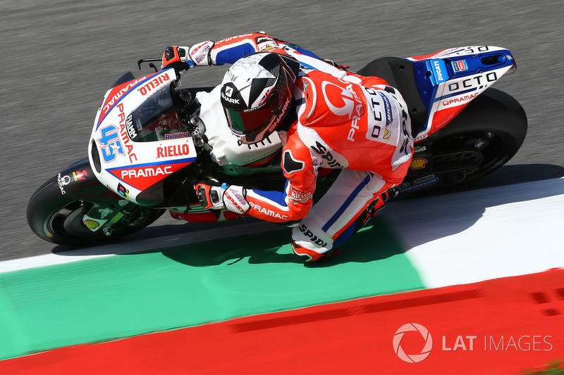 12. Sott Redding, Pramac Racing