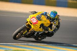 #19 Yamaha: Mélissa Paris