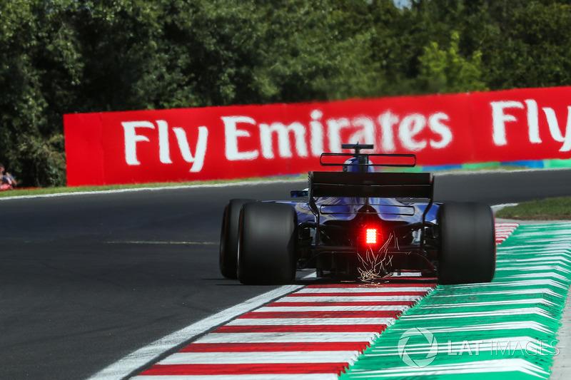 Assim, o objetivo do time é ter uma segunda metade de temporada consistente para que, em 2018, possa dar um salto de qualidade, já que voltará a utilizar motores Ferrari atualizados.