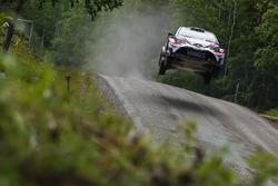 Есапекка Лаппі, Янне Ферм, Toyota Yaris WRC, Toyota Racing