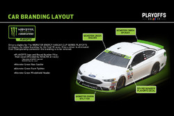 Imagen de auto para NASCAR Cup