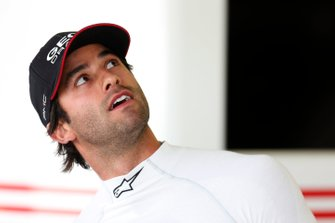 Felipe Nasr , Dragon Racing