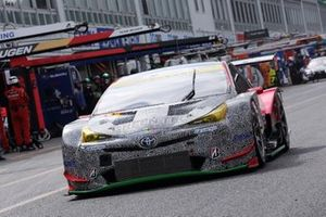 #31 Apr Toyota Prius GT: Kohei Hirate, Yuhki Nakayama